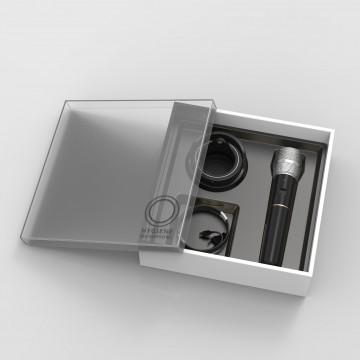 Hygiene Microphone