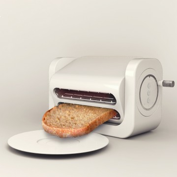 Drop the Bread