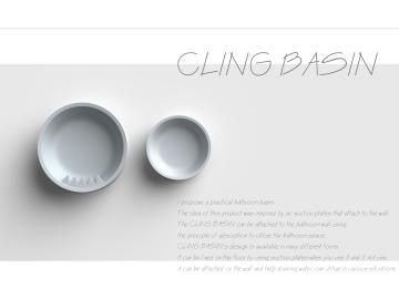 CLING BASIN