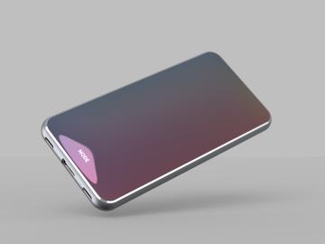 NODE- Portable Power Companion