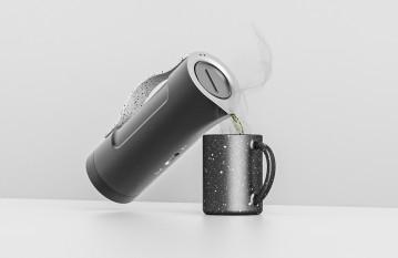 Tea-Zer