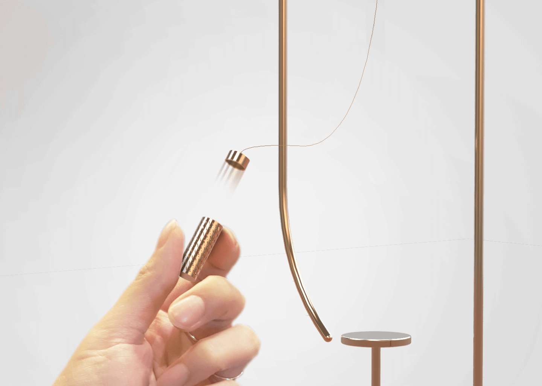 Perpetual Magnetic  Diffuser photo 04