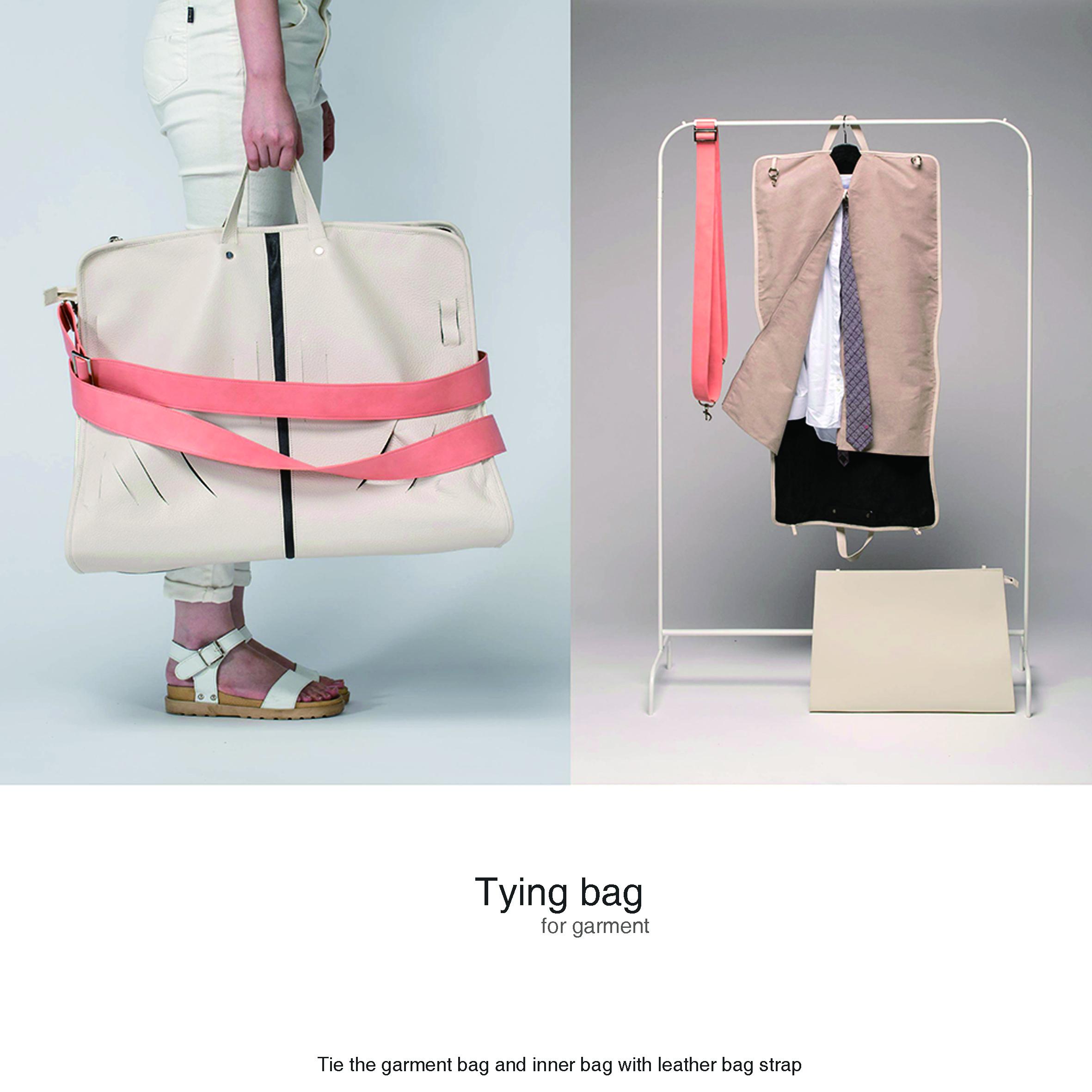 TYING BAG photo 02