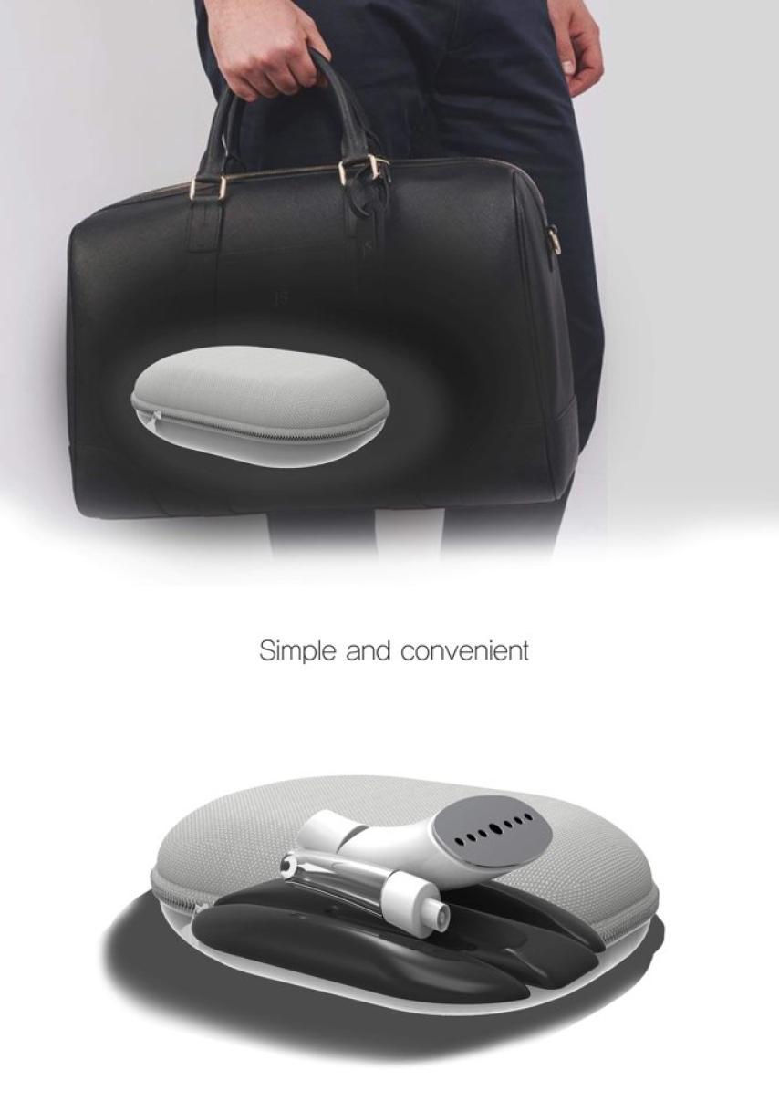 Y steam iron [portable] 202101/36312/IPQmqDqGLkvM1202101041019288.jpg
