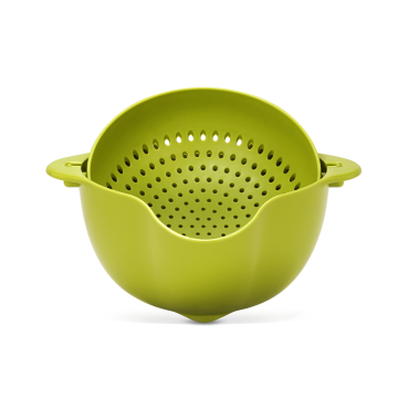 Rotatable Colander