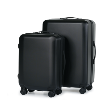 SHAPL Suitcase & Backpack