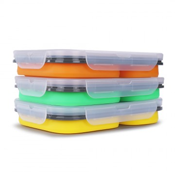 SHAPL Lunch Box