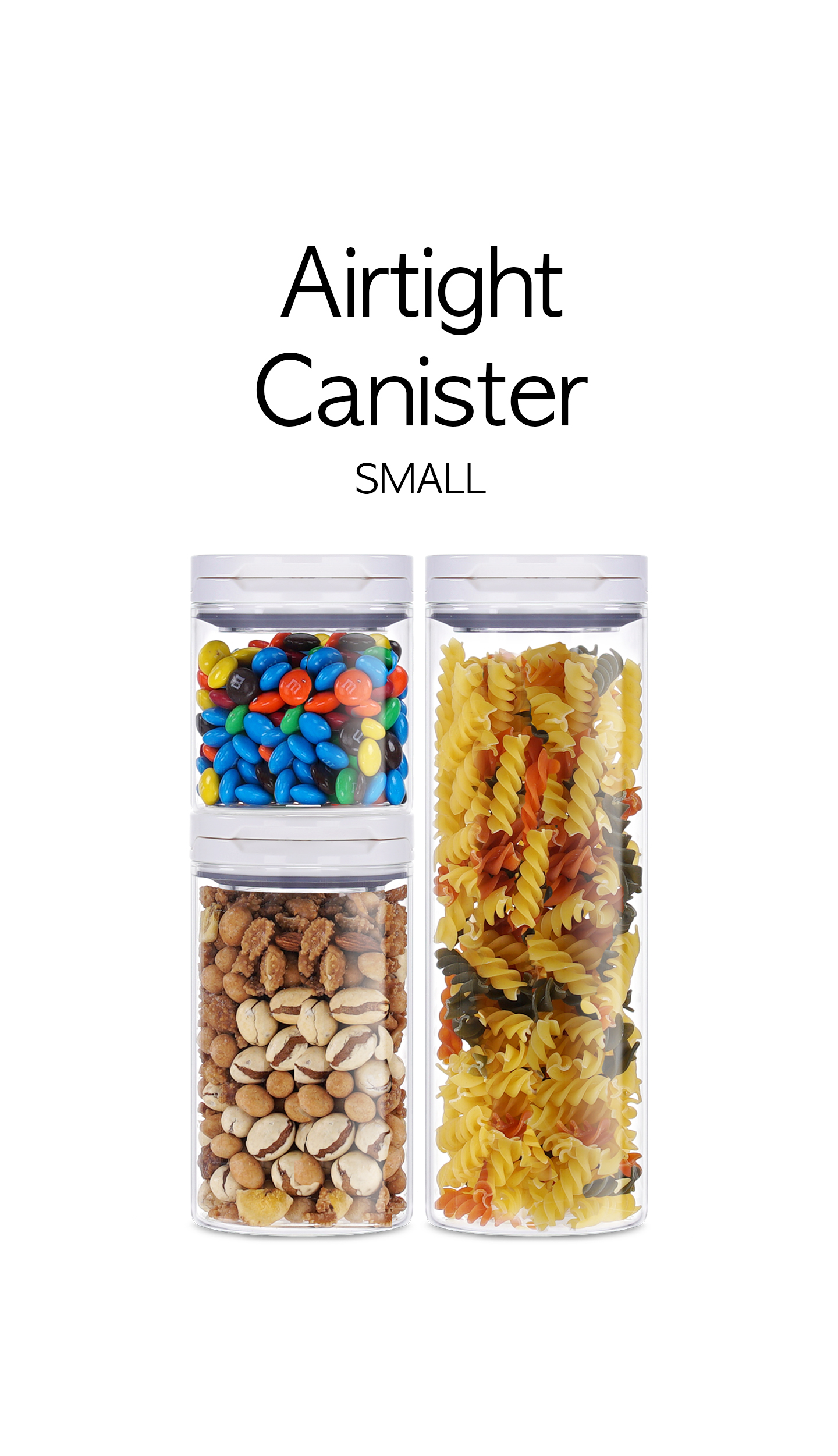 Airtight Canister Small 03