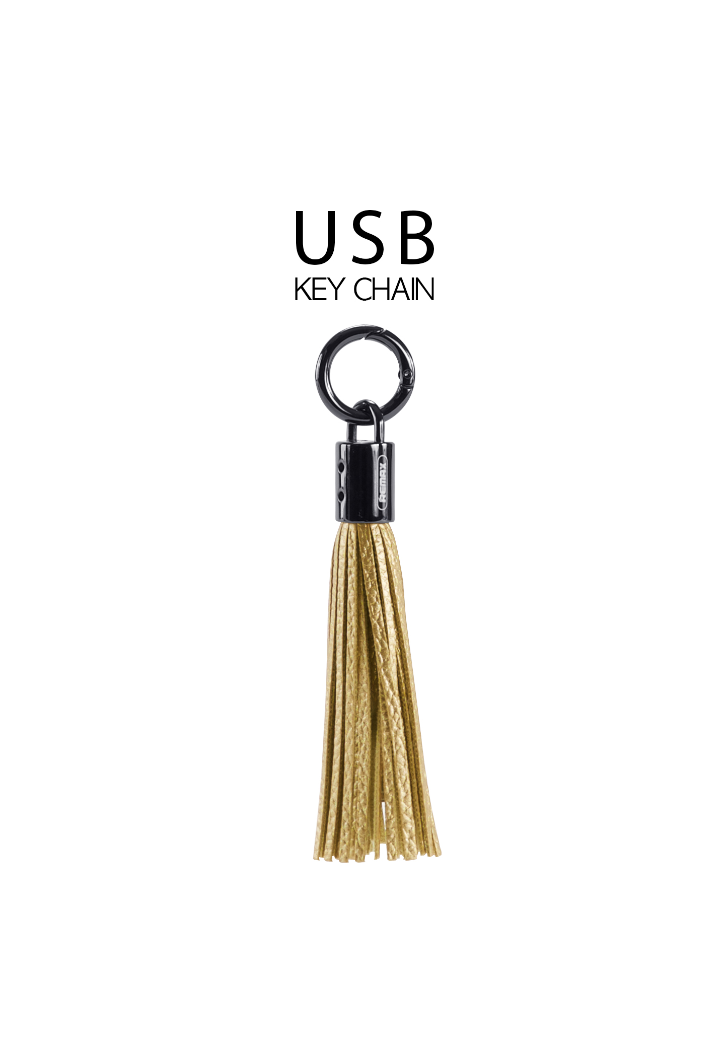 Tassel Key Ring for iPhone 03