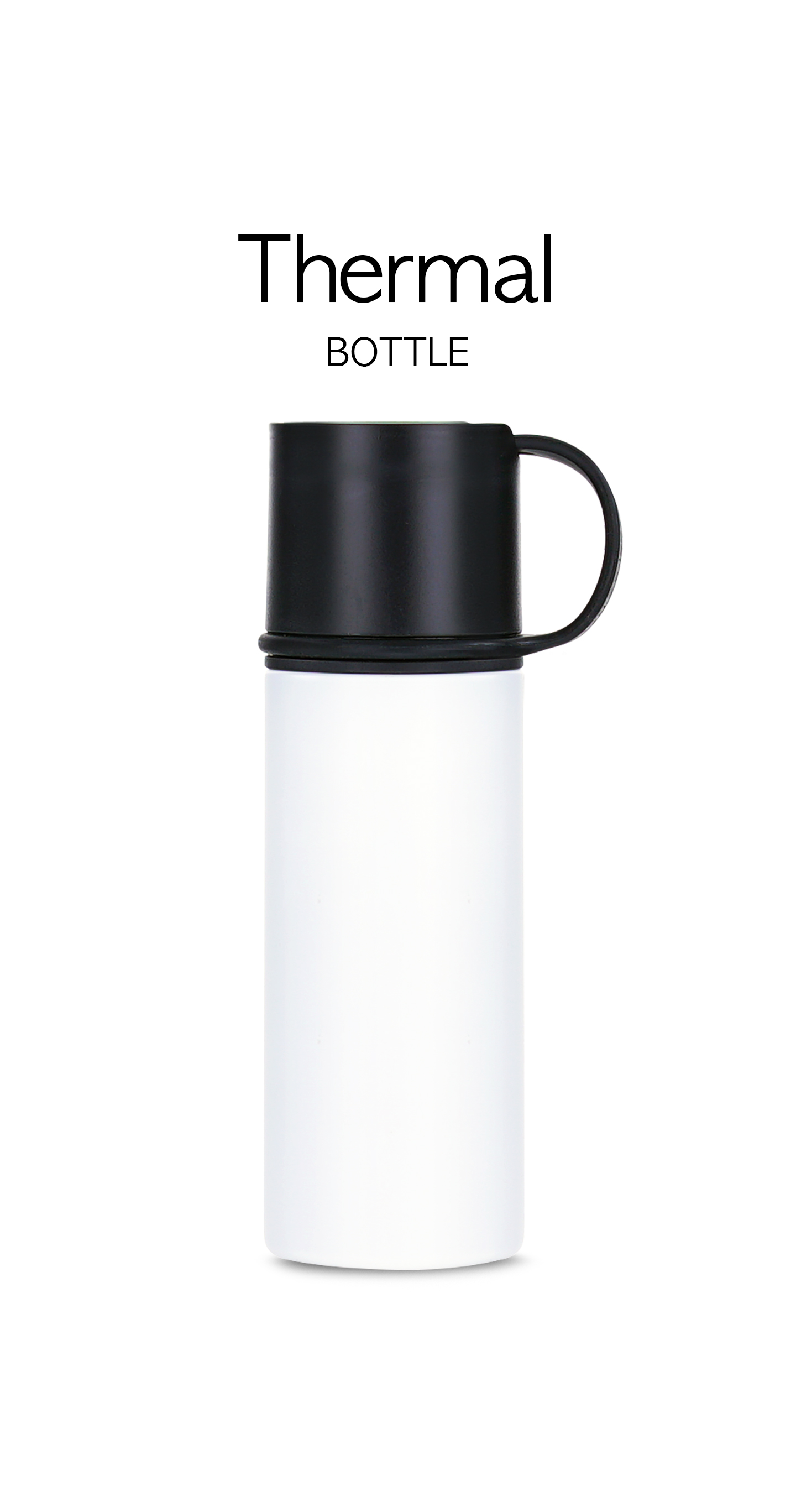 Thermal Bottle 03