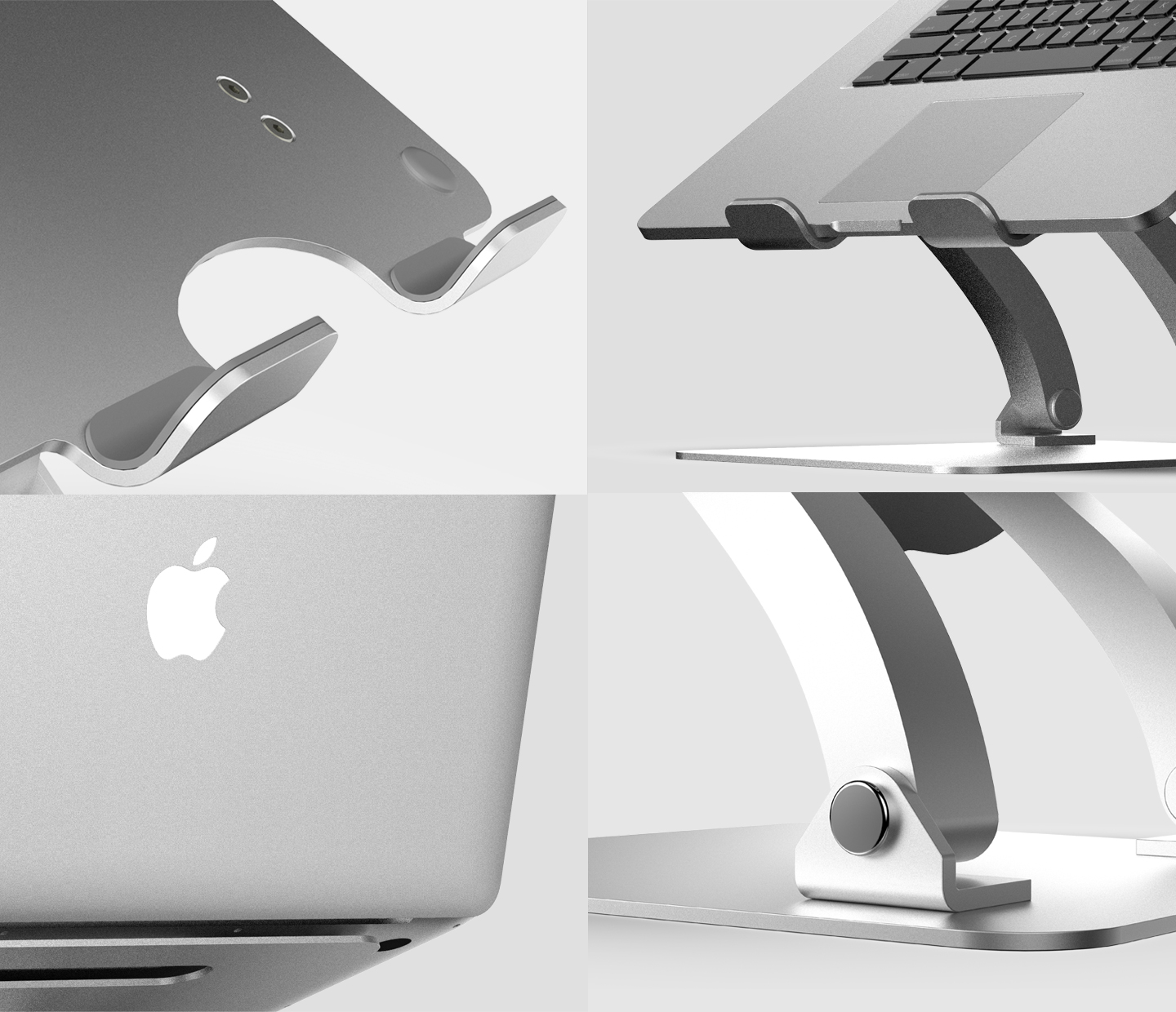 SHAPL Laptop Stand	 photo 03